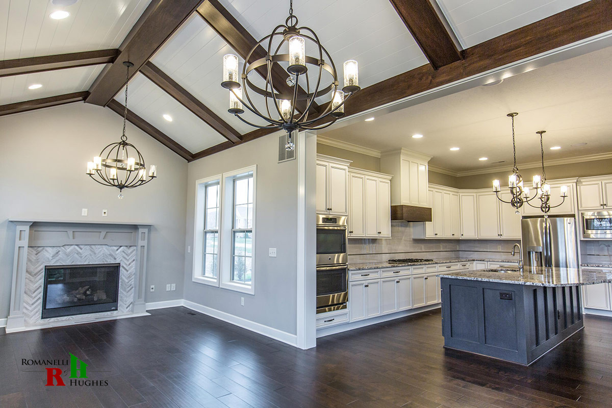 Gallery of new custom homes new homes gallery gallery of for Luxury home developers