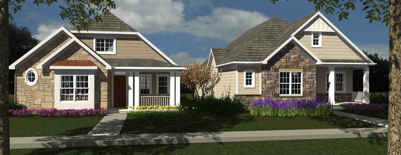 In the Columbus Ohio ... - Premier Home Builders, New Custom Homes, Custom Home Builders
