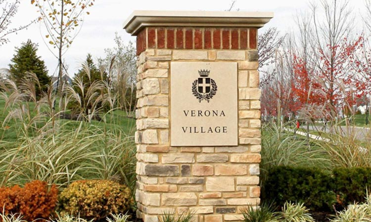Verona Village Neighborhood Custom Homes
